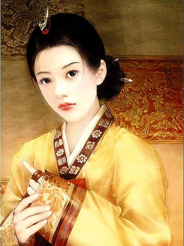 Asian, Japanese, Thi, Chinese, Indonesian Beautiful Girl ...