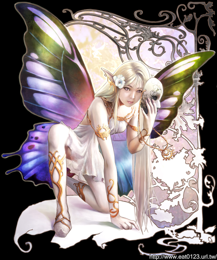 The Gallery For Fairies And Angels