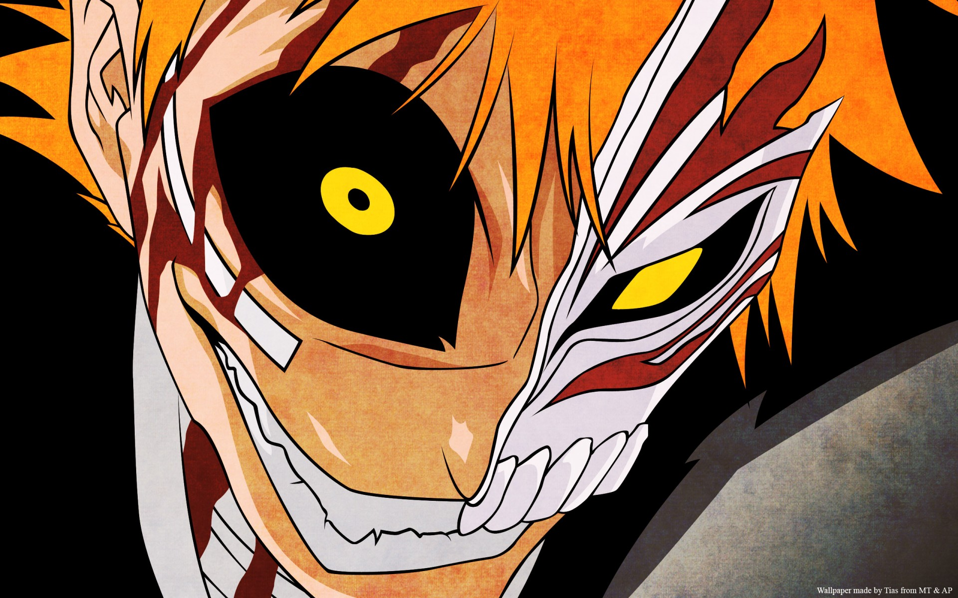 bleach manga hr wallpaper 07 imagez only