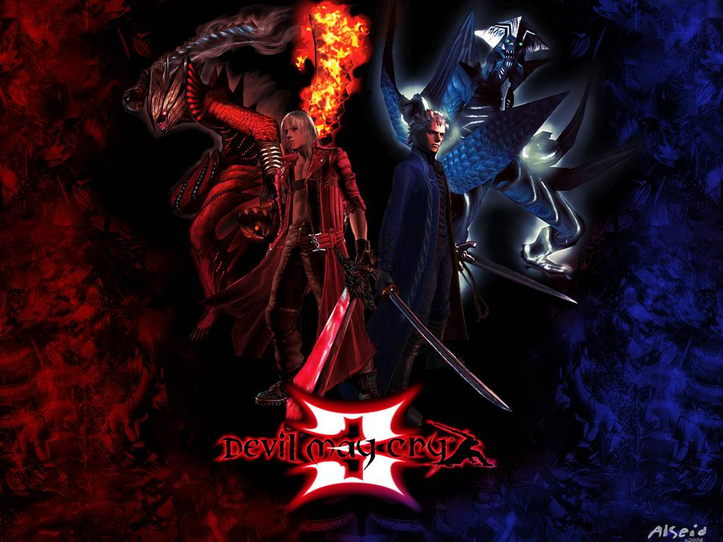 wallpapers devil may cry - photo #12
