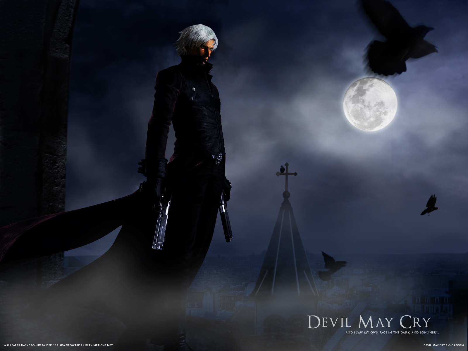 wallpapers devil may cry - photo #34
