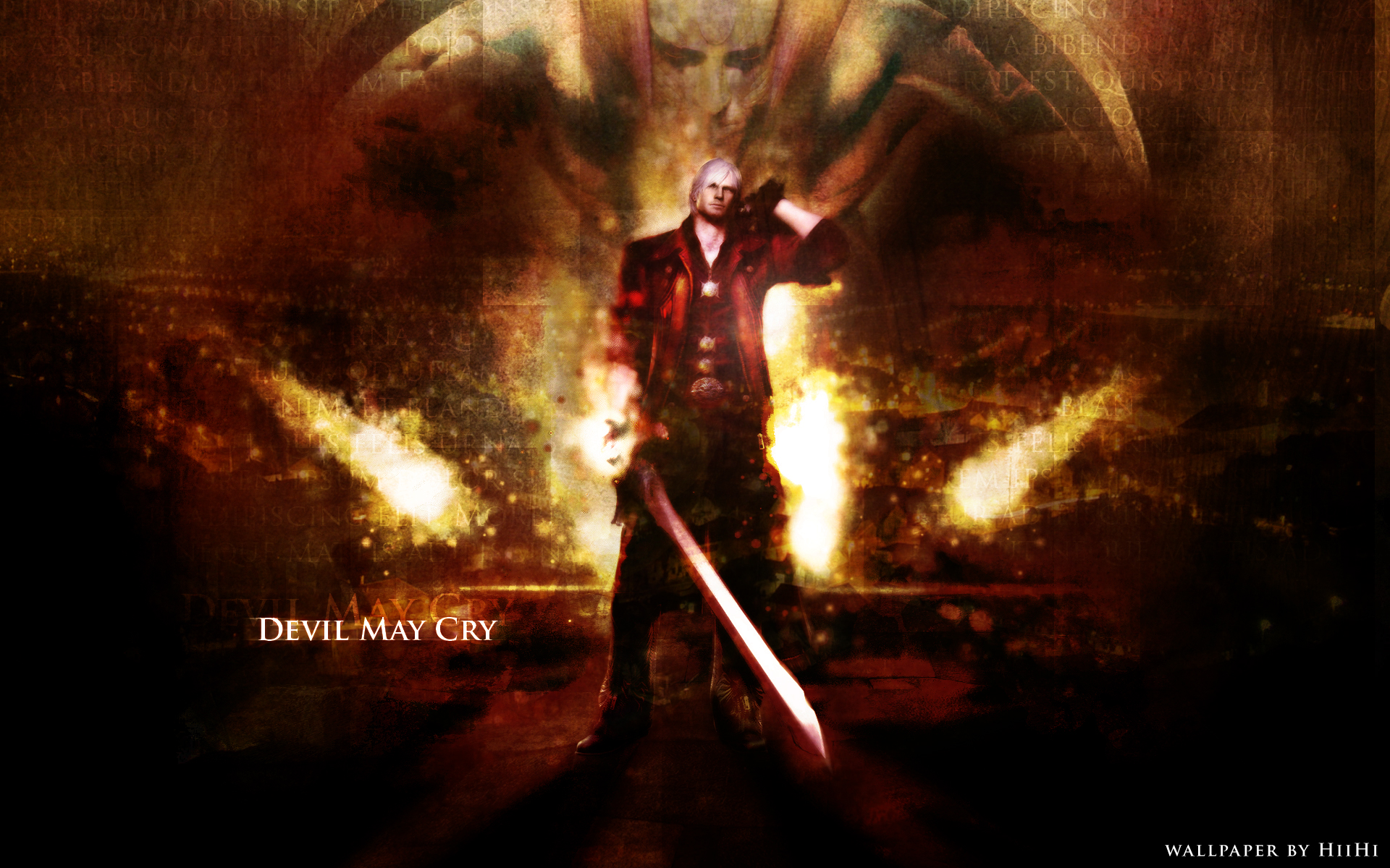 wallpapers devil may cry - photo #39