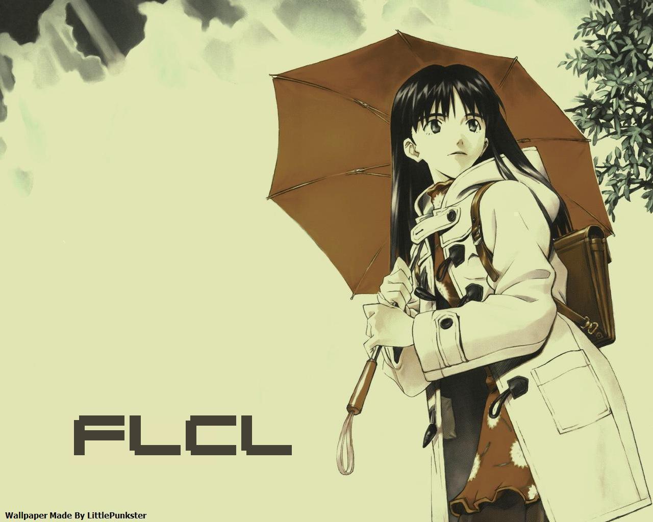 Flcl imagez only - Flcl wallpaper ...