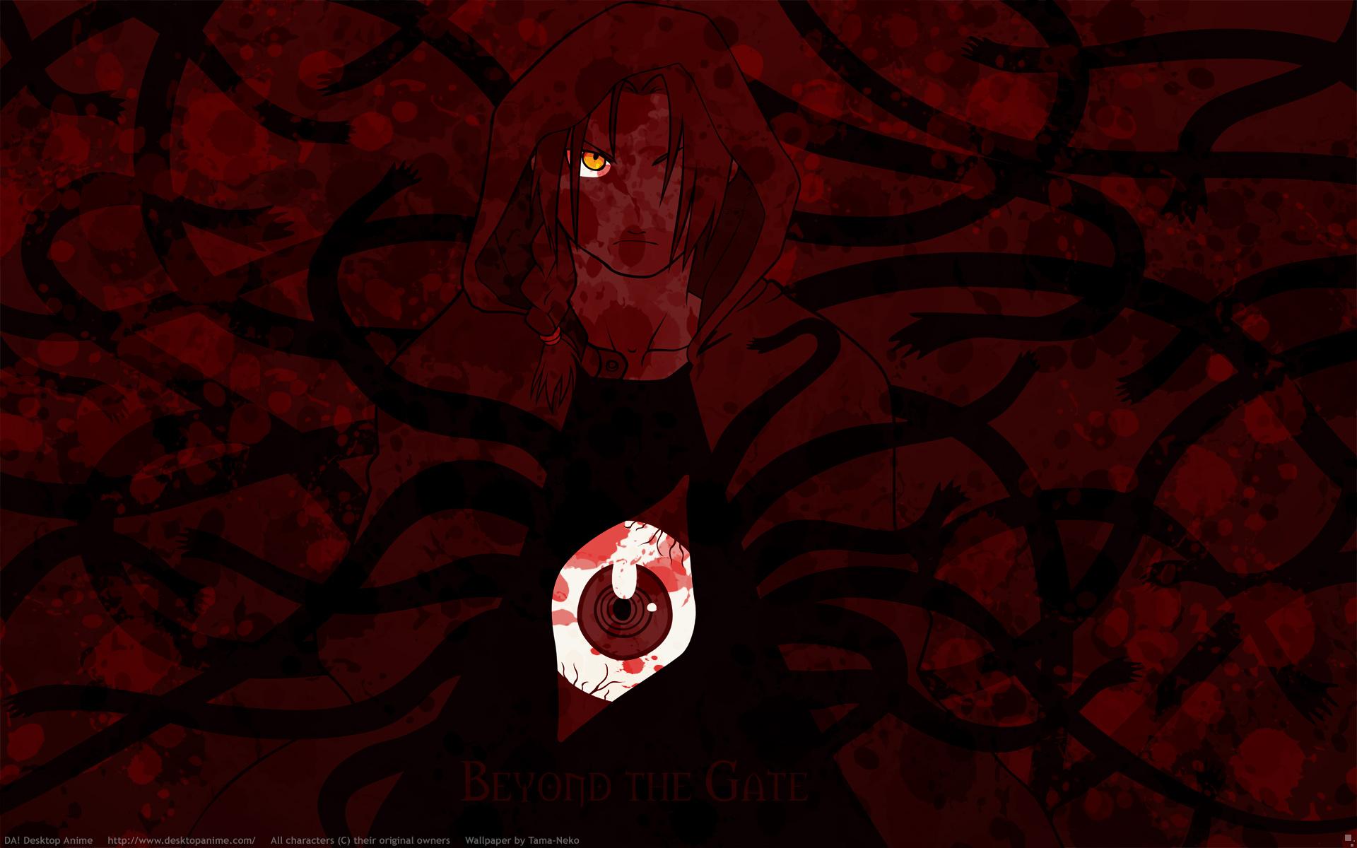 manga fullmetal alchemist wallpapers - photo #26
