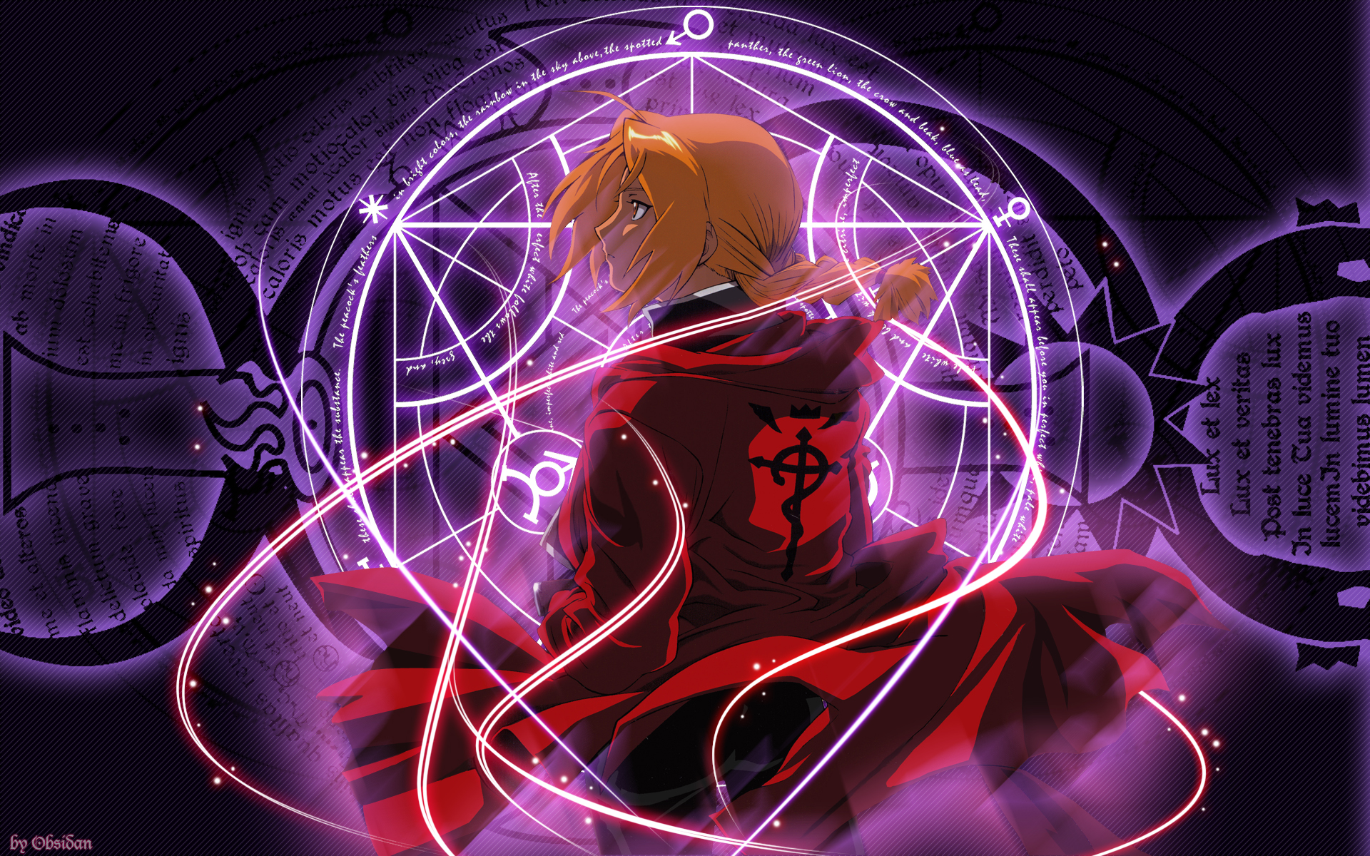Full Metal Alchemist 05 : Free High Ranked HD Anime Desktop Background | Imagez Only