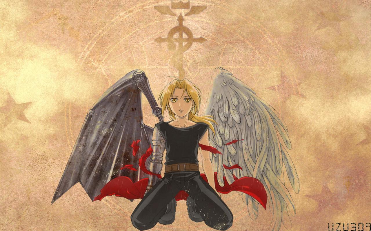 Wallpaper Fullmetal Alchemist Hd: Full Metal Alchemist 05 : Free High Ranked HD Anime