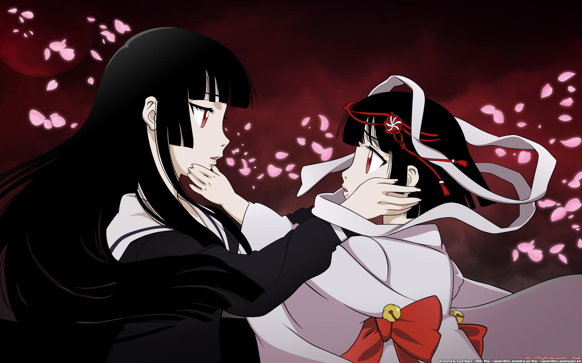 anime jigoku shoujo - photo #36