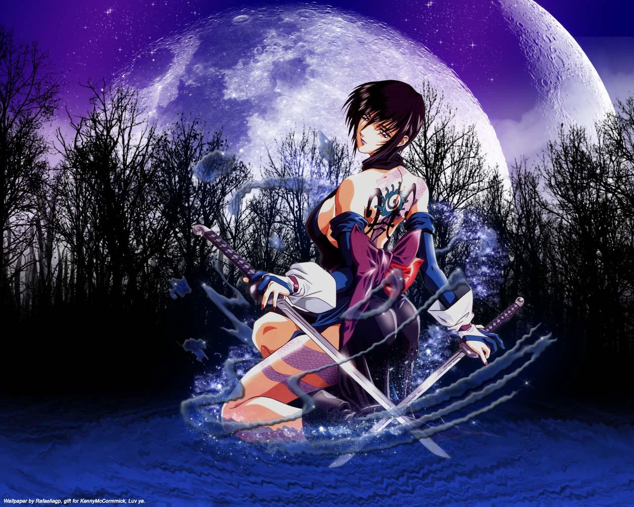 Ninja anime 043 imagez only - Ninja anime wallpaper ...