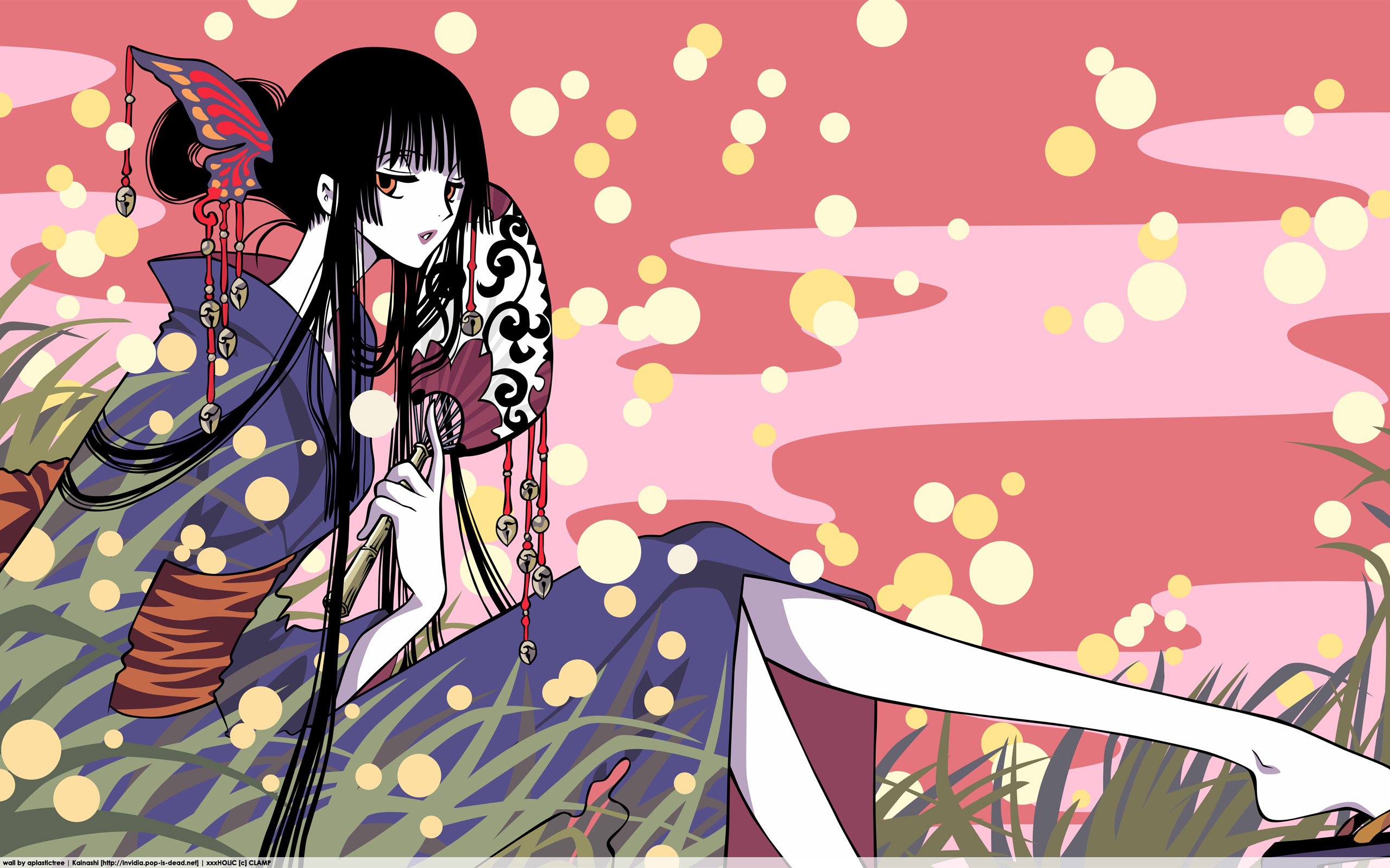 Xxxholic manga anime hd wallpaper 01 imagez only - Wallpaper manga anime ...