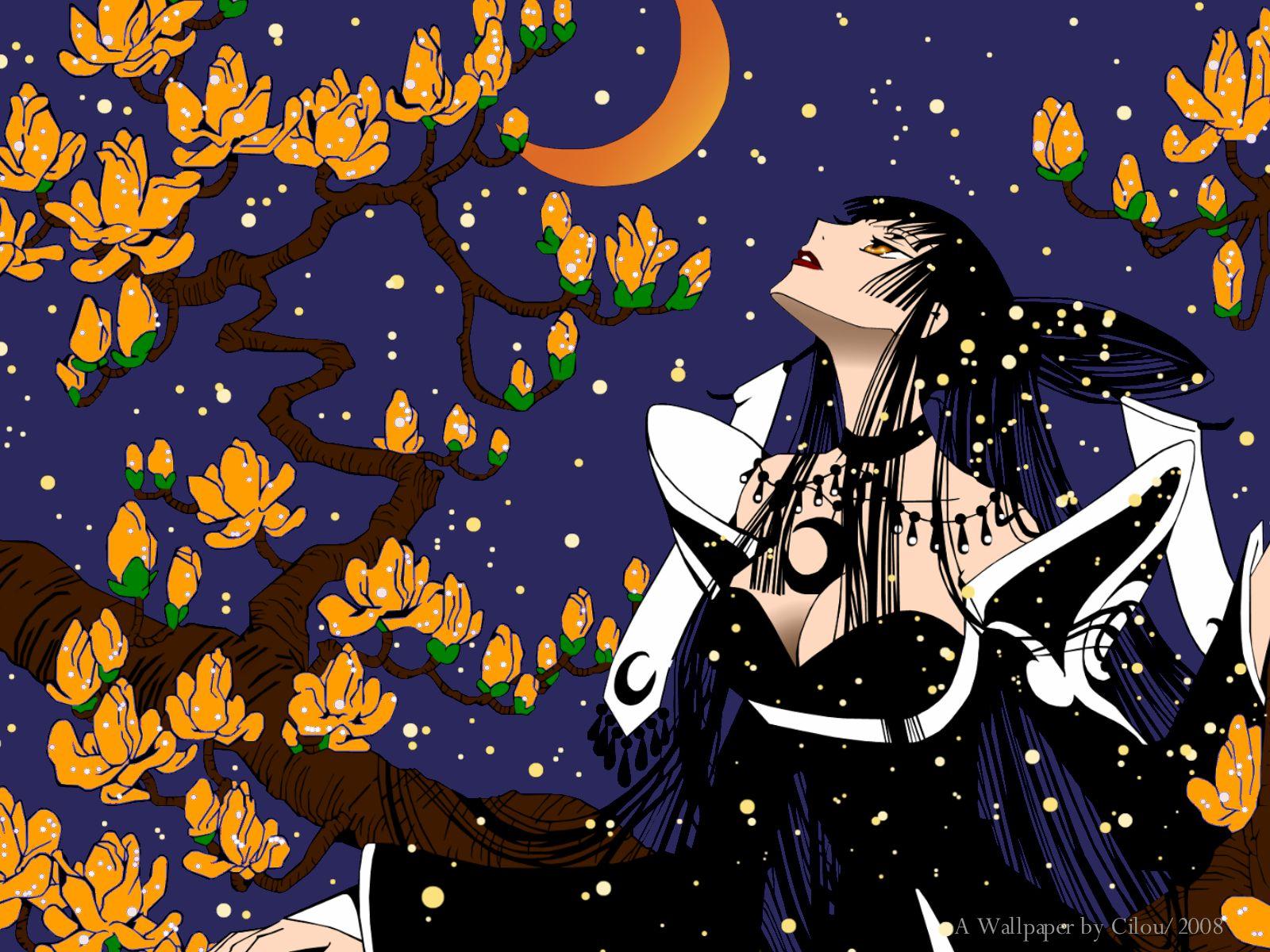 Xxxholic manga anime hd wallpaper 01 imagez only - Wallpapers hd anime ...