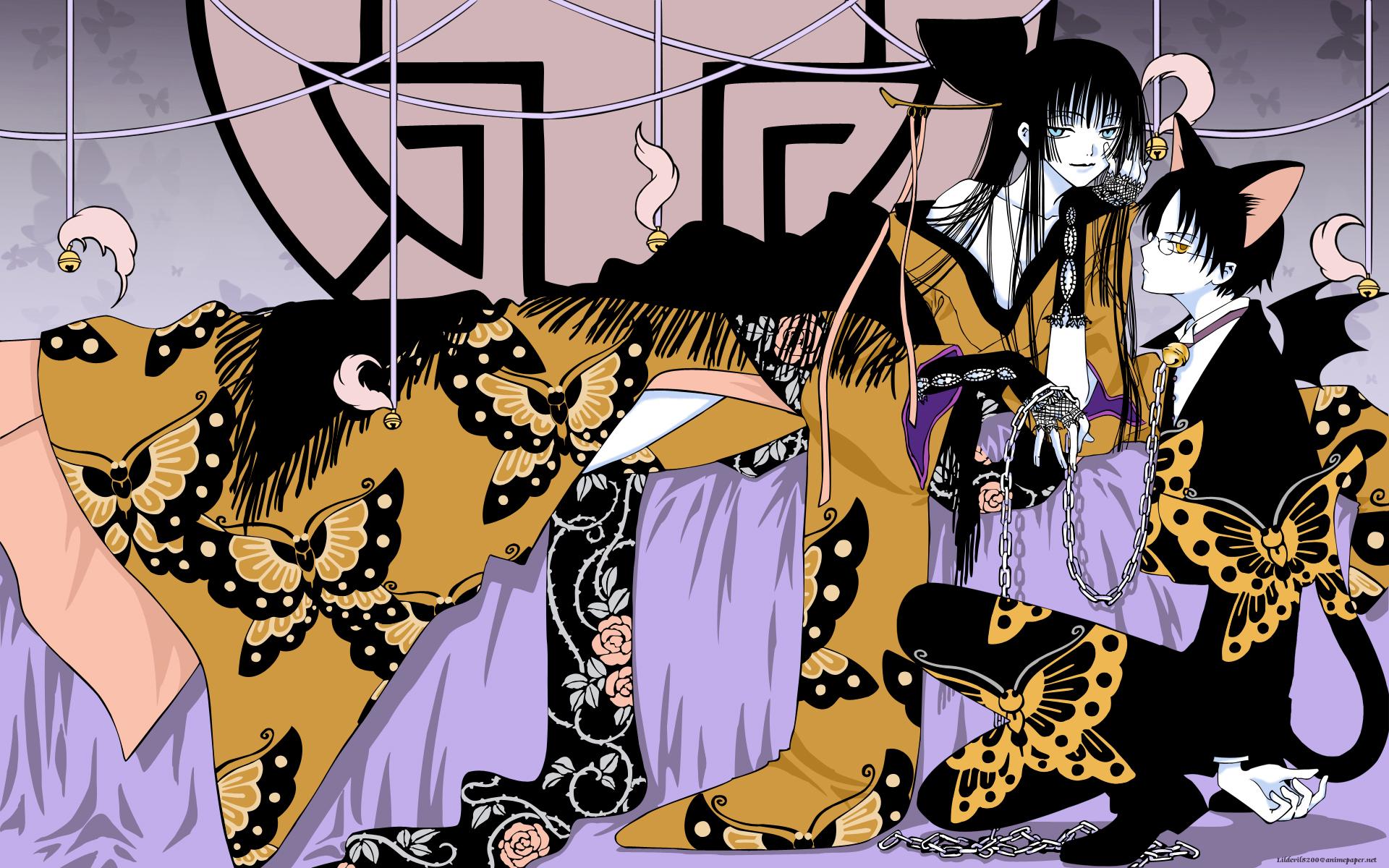 Imagez OnlyxxxHolic  Manga Anime  HD Wallpaper02Post navigation