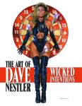 Pinup ART Dave Nestler 0005
