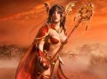 Sexy 3d Fantasy Girls 0087