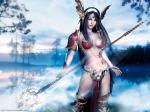 Sexy 3d Fantasy Girls 0088