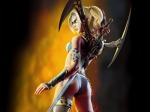 Sexy 3d Fantasy Girls 0091
