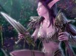 Sexy 3d Fantasy Girls 0095
