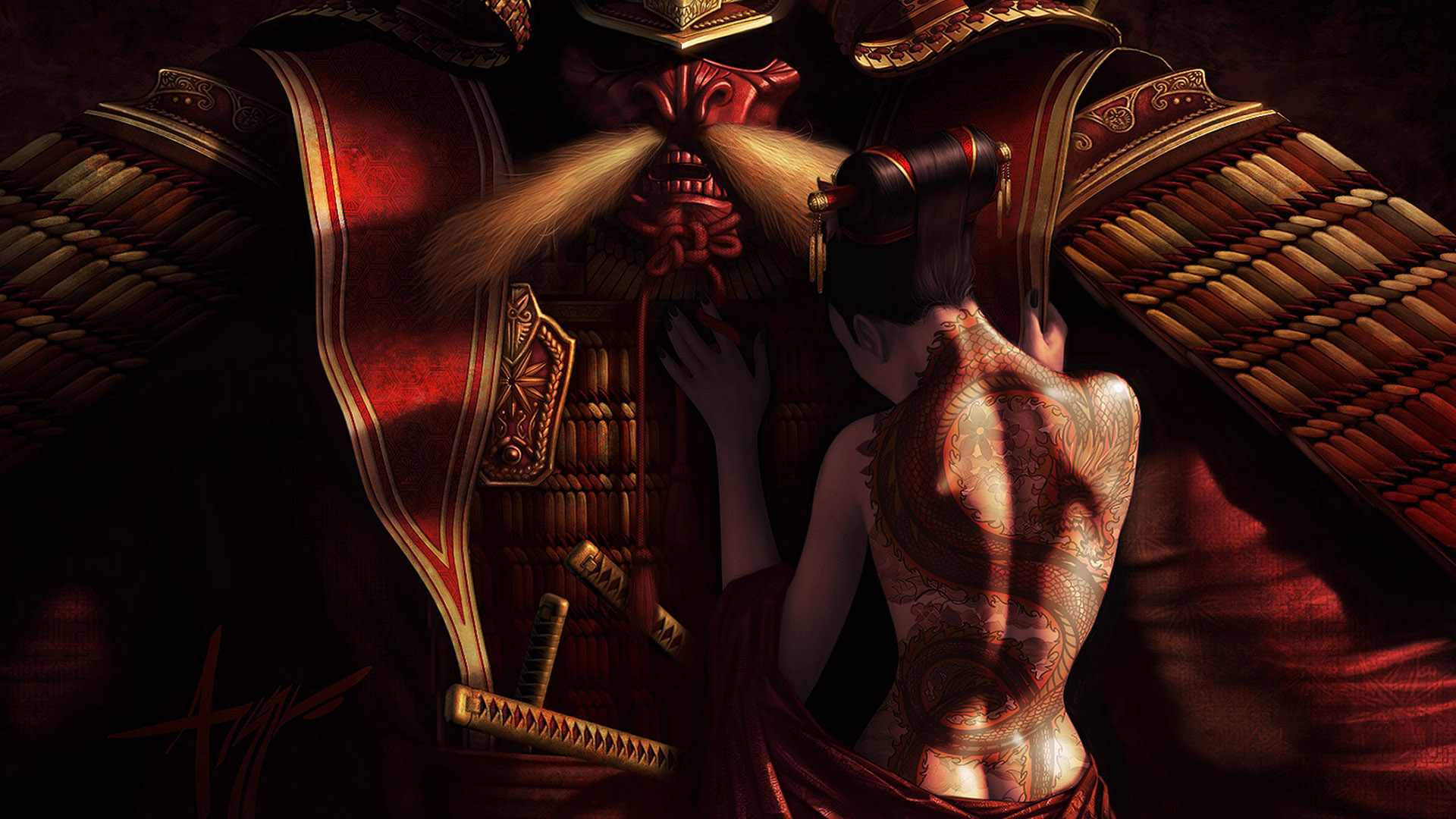 3D Sexy Game 3d & fantasy girls hd wallpaper 03 | imagez only